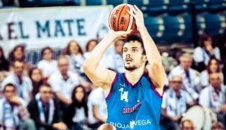 Bodegas Rioja Vega rescinde el contrato de Anton Dziuba