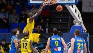 El Iberostar Tenerife aplasta al Opava en la Basketball Champions League