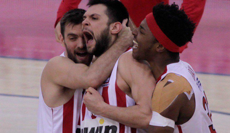 El Kirolbet Baskonia cae en la prórroga ante el Olympiacos