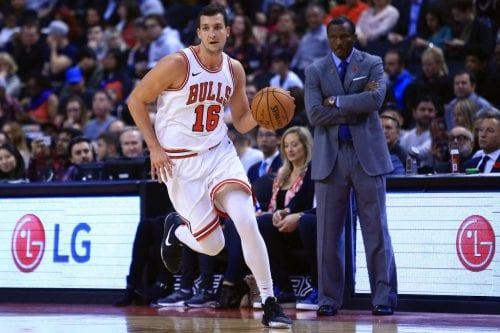 El San Pablo Burgos ficha a Paul Zipser: pedigrí NBA para suplir a Radoncic