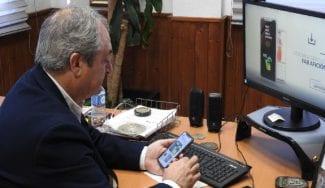 La Federación Andaluza de Baloncesto y su aplicación para seguir los partidos de cantera en tiempo real