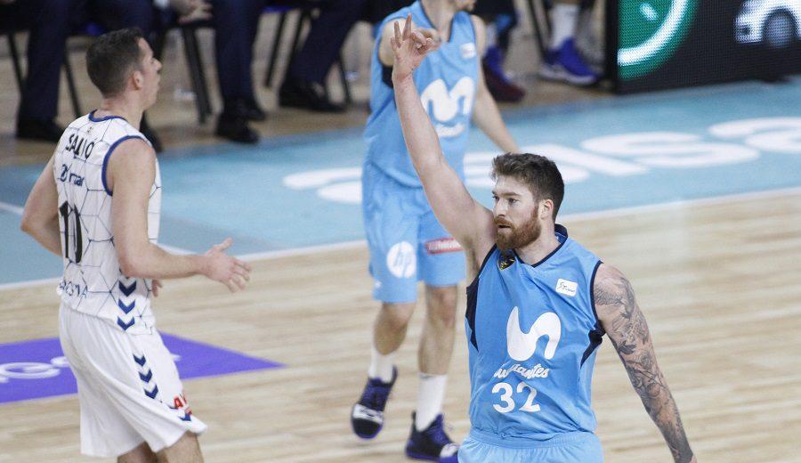 Movistar Estudiantes será el anfitrión de la Copa ACB 2019