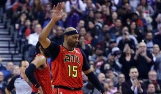 Vince Carter anuncia su retirada: su larga historia en la NBA acabará en 2020