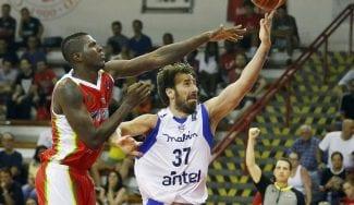 Fotios Lampropoulos vuelve a la Liga Endesa para reforzar al Estudiantes