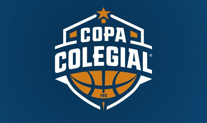 ¡Llega la Copa Colegial 2019! Presentación: 11 de enero en el colegio Joyfe