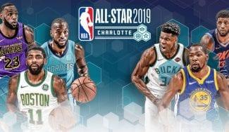 Las cifras del All-Star Weekend 2019 de la NBA