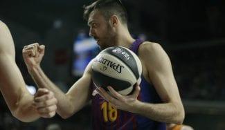 El campeón Barcelona Lassa luce galones ante el Valencia Basket