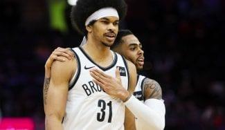 Revive el apasionante partido de tres prórrogas entre los Nets y los Cavaliers