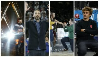 La otra cara de la Copa del Rey 2019: Navarro, Griezmann y pedidas