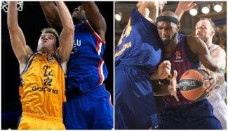Herbalife Gran Canaria y Barcelona Lassa, cara y cruz en la Euroliga