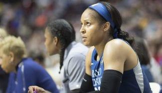 La valiente decisión de Maya Moore: su carta explicando por qué deja la WNBA