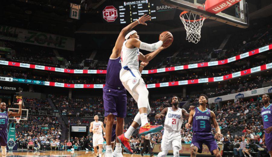 Tobias Harris se marcha traspasado a los Sixers tras anotar 34 puntos