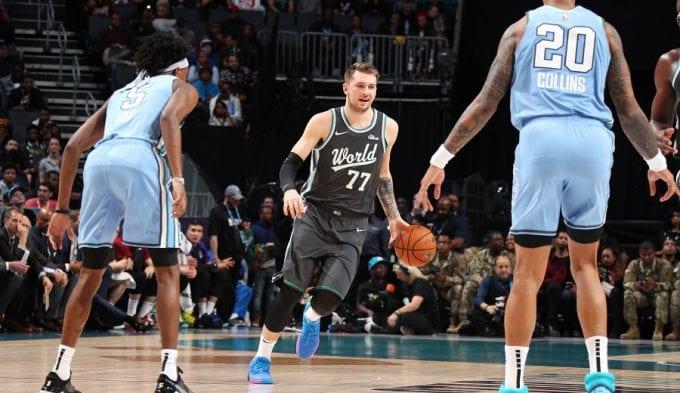 Lo mejor de la semana 18 en la NBA: All-Star incluido
