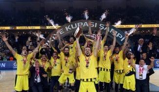 Las otras Copas europeas de 2019: Italia, Turquía, Francia, Grecia…