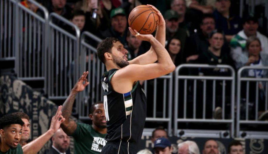 Nikola Mirotic deja la NBA y fichará ¡por el Barcelona — Bombazo