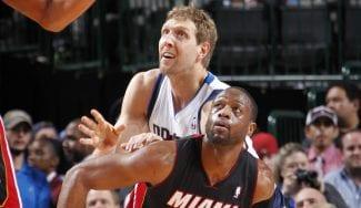 La NBA hace una excepción con Wade y Nowitzki de cara al All-Star 2019