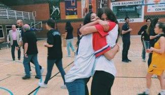 Historias Copa Colegial (Capítulo I): Corazonistas y dos chicas con mucha fuerza