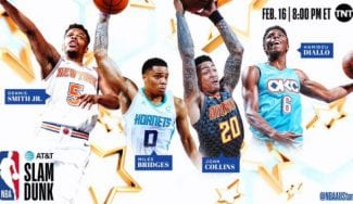 Todos los participantes de los concursos All Star 2019