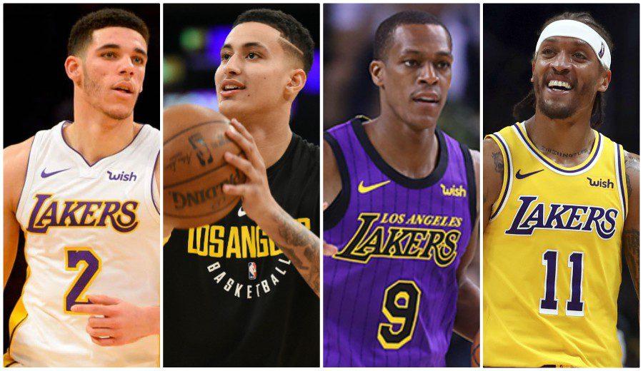 Los Lakers hacen la primera oferta por Anthony Davis… y no cuaja