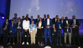 Gala XXXI Premios Gigantes: una reunión de Campeones