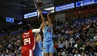 El Breogán hunde más al Murcia de Sito Alonso, que sigue en descenso