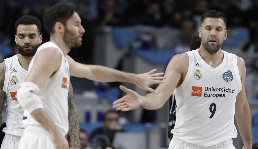 La airada reacción en el vestuario del Real Madrid tras la polémica en la Copa