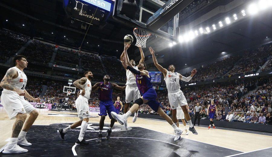 Las reacciones al polémico final de la Copa ACB 2019