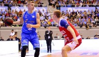 Ognjen Jaramaz se va de San Pablo Burgos y vuelve a Serbia