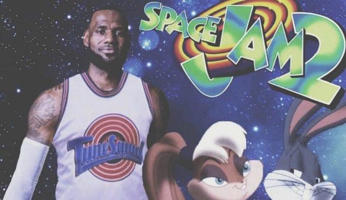 El Space Jam 2, con LeBron James, ya tiene fecha