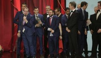 'Campeones', Mejor Película de los Goya 2019; el discurso viral de Jesús Vidal