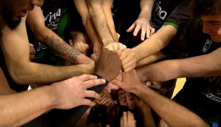 De casi desaparecer a tomar la Copa: el drástico cambio a mejor del Joventut