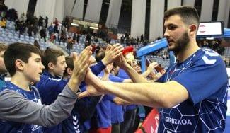 Xabi Oroz jugará cedido en el Fundación CB Granada