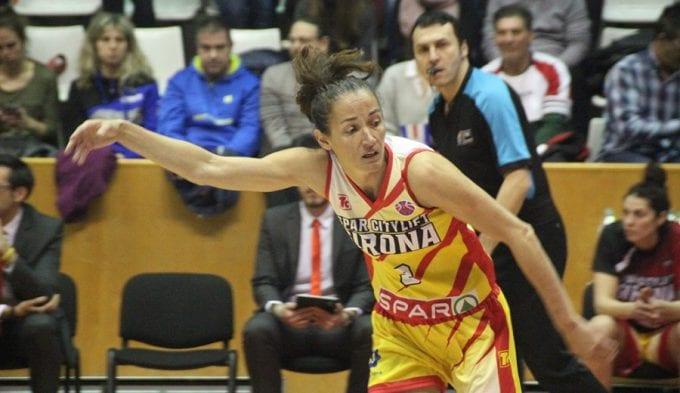 El Girona continúa su camino en la EuroCup, a la que se reengancha el Avenida