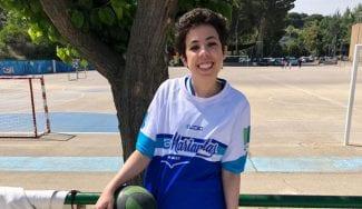 Con una sonrisa en la cara: La historia de superación de  Laura Gispert