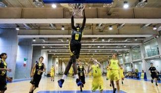 Gran acogida del ACB KIDS Basket Cup 2019