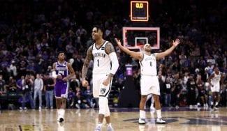 Remontada épica de los Brooklyn Nets, con D'Angelo Russell en plan killer
