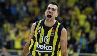 Uno de los objetivos para el Barcelona este año es Kostas Sloukas [Blas]
