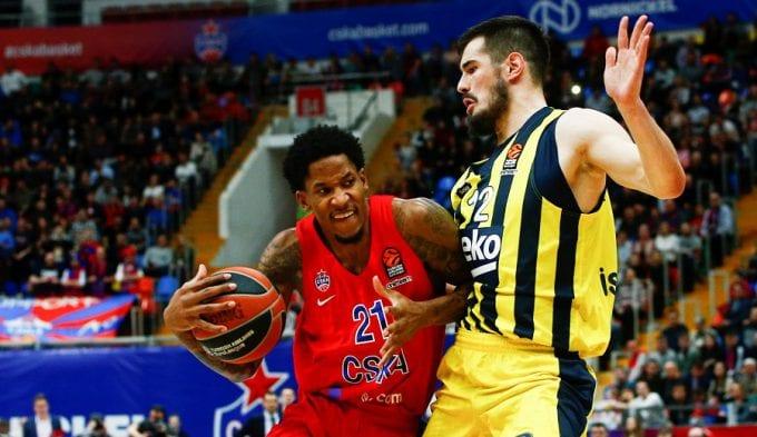 Amenazan de muerte a Will Clyburn tras el CSKA-Fenerbahçe y la Euroliga reacciona