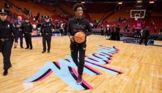 Zaire Wade, el hijo de Flash que quiere alcanzar la NBA
