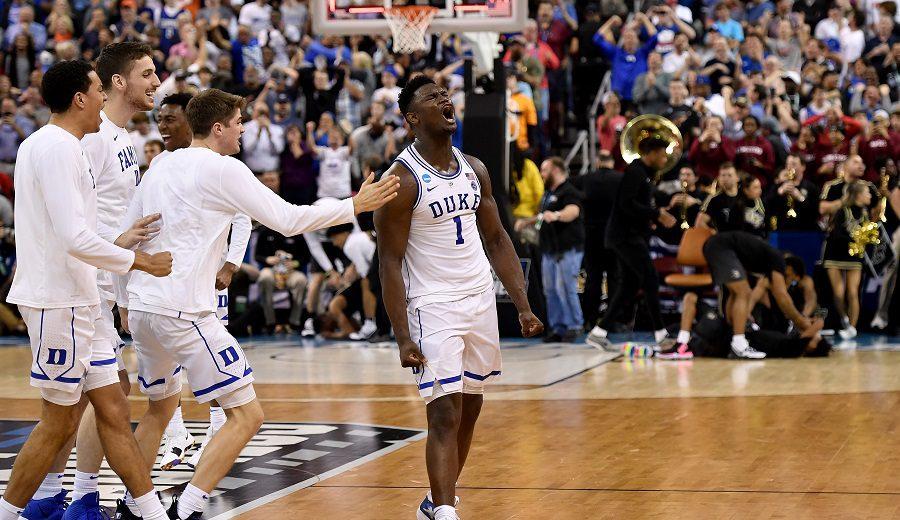 March Madness: la fortuna salva a Duke de una histórica eliminación ante UCF