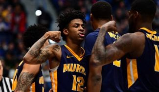 Los Memphis Grizzlies elegirán a Ja Morant en el Draft 2019