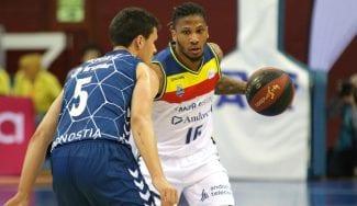 MoraBanc Andorra vence al Delteco GBC y piensa en el Playoff