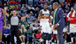 La derrota más surrealista de los New Orleans Pelicans