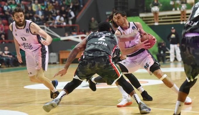 El Valencia Basket se clasifica de nuevo para la final de la EuroCup
