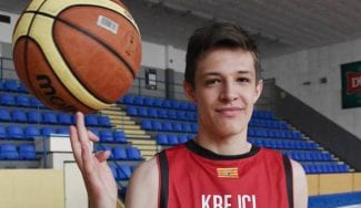 Disfruta de lo mejor de Vit Krejci, la promesa checa del Tecnyconta Zaragoza