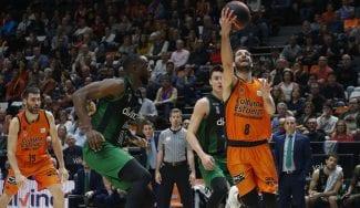 La semana fantástica del Valencia: final de la EuroCup y victoria clave en la ACB