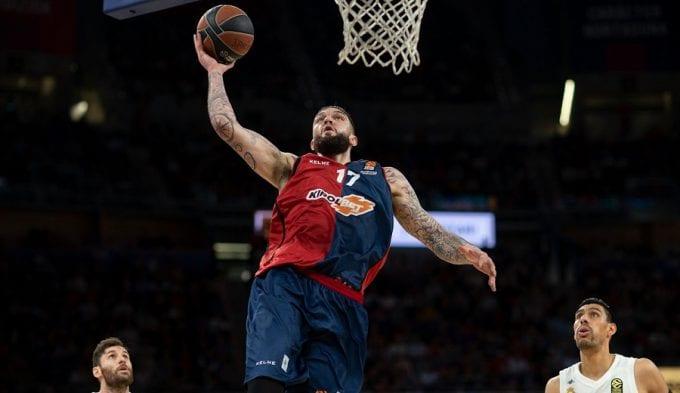 Laso y el Madrid le hacen un favor al Baskonia, que roza la clasificación