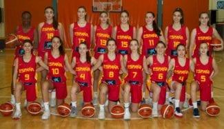 El futuro de la Selección se pone a prueba en L'Poinçonnet, Bellegarde y Zaragoza