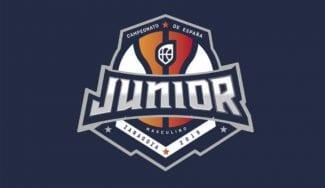 Calendario del Campeonato de España Junior Masculino de Clubes