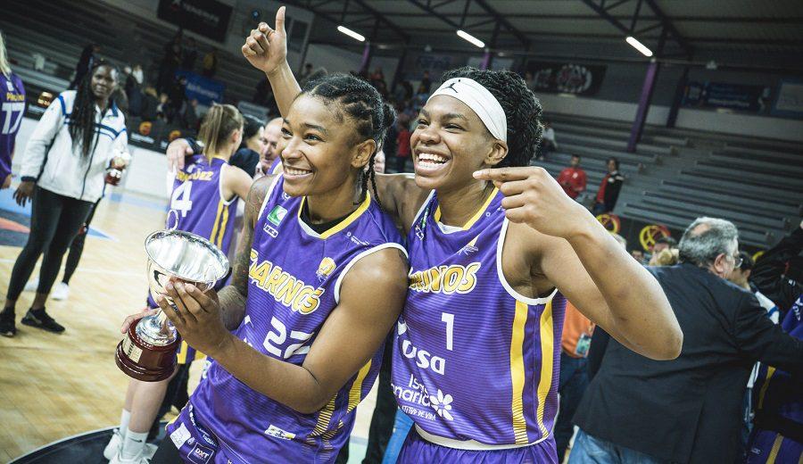 Clarinos y Promete logran el ascenso a la Liga DIA para la 2019/20